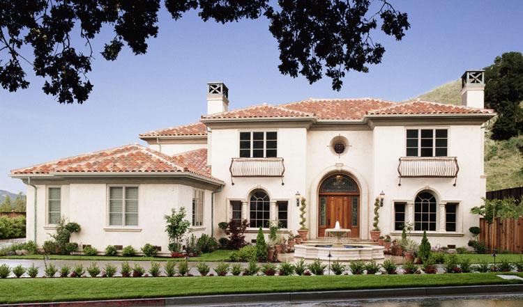 Dominguez Design Assoc. - Award winning Custom Home Design Firm.